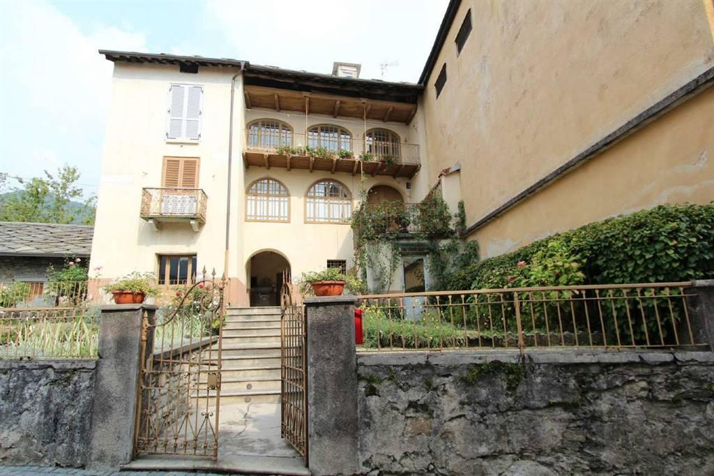 Soluzione Semindipendente in vendita a Vico Canavese, 12 locali, zona Località: DRUSACCO, prezzo € 280.000   Cambio Casa.it
