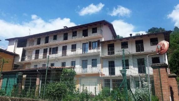 Appartamento in vendita a Burolo, 4 locali, prezzo € 145.000 | CambioCasa.it