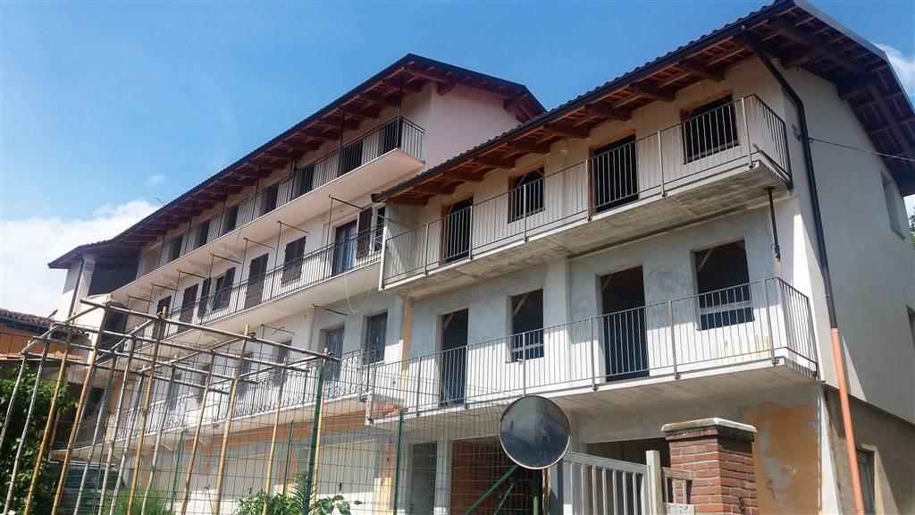 Soluzione Semindipendente in vendita a Burolo, 4 locali, prezzo € 165.000 | Cambio Casa.it