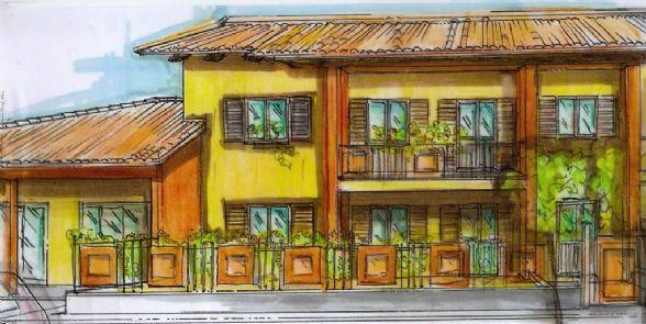 Altro in vendita a Palazzo Canavese, 3 locali, prezzo € 135.000 | CambioCasa.it