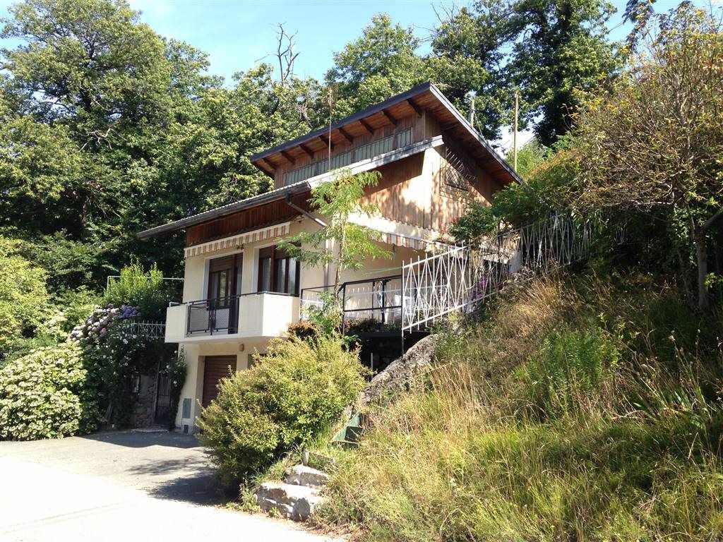 Casa Attico in Vendita a Andrate
