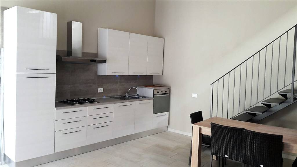 Appartamento in affitto a Cascinette d'Ivrea, 4 locali, prezzo € 550 | CambioCasa.it