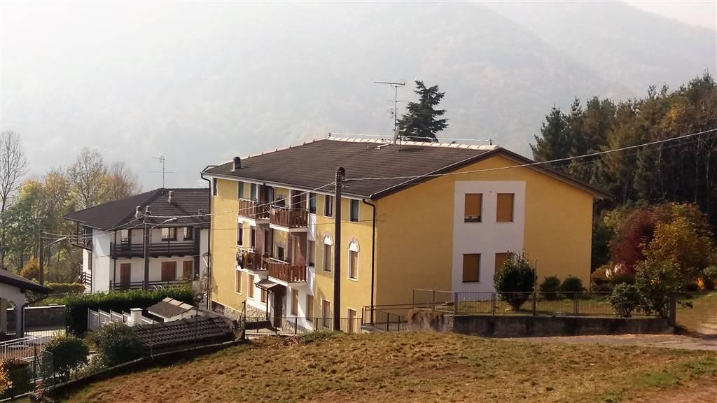 Appartamento in vendita a Vico Canavese, 3 locali, prezzo € 49.000 | CambioCasa.it