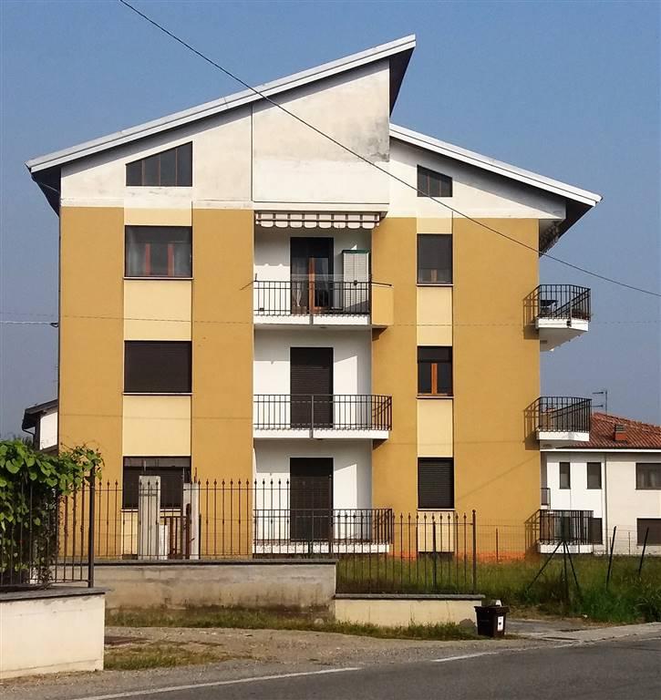 Appartamento in vendita a Lessolo, 4 locali, prezzo € 115.000 | CambioCasa.it