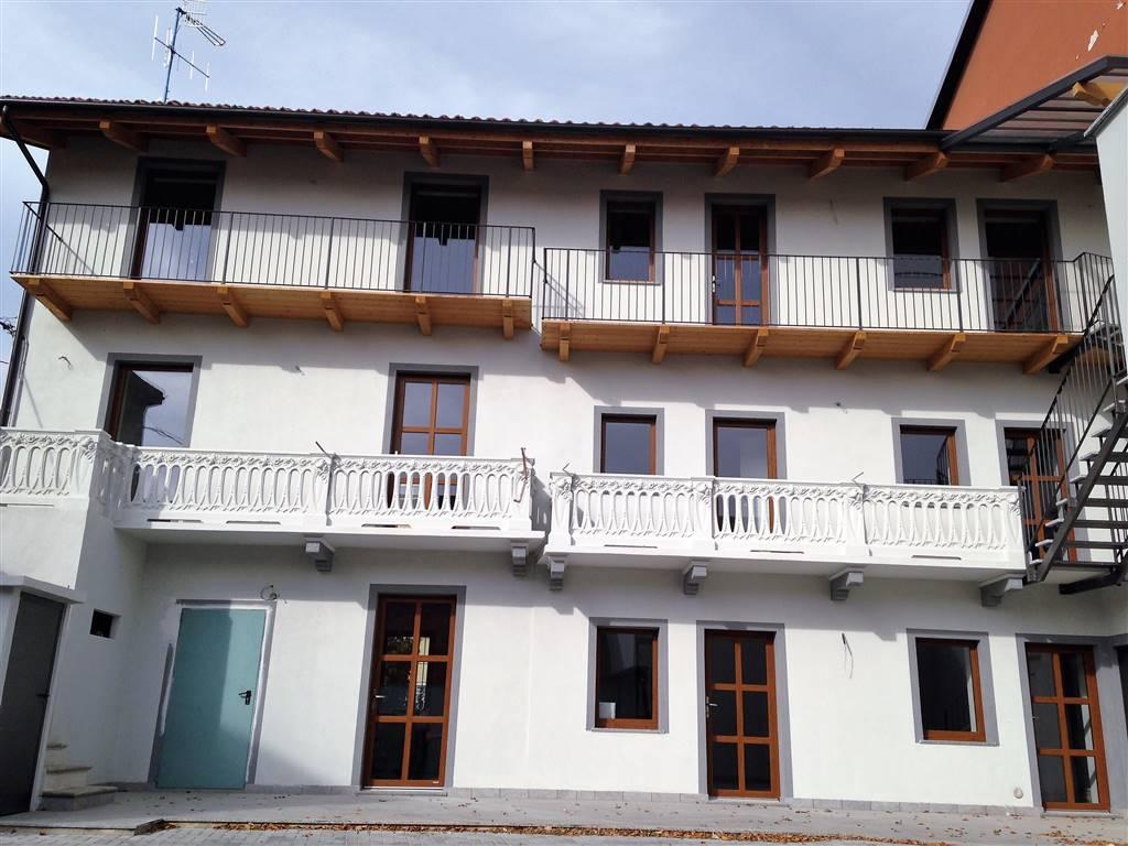 Appartamento in vendita a Cascinette d'Ivrea, 2 locali, prezzo € 78.000   CambioCasa.it