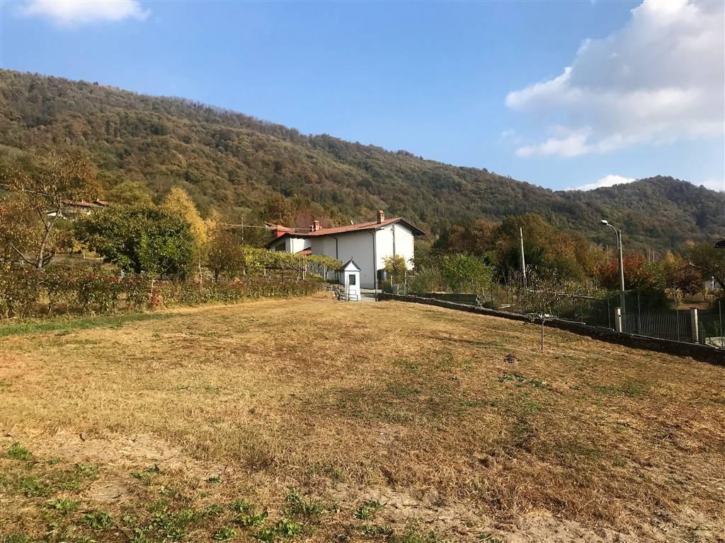 Terreno Edificabile Residenziale in vendita a Palazzo Canavese, 9999 locali, prezzo € 45.000 | CambioCasa.it