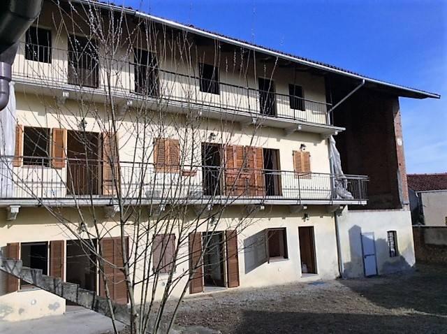 Soluzione Semindipendente in vendita a Candia Canavese, 6 locali, prezzo € 120.000 | CambioCasa.it