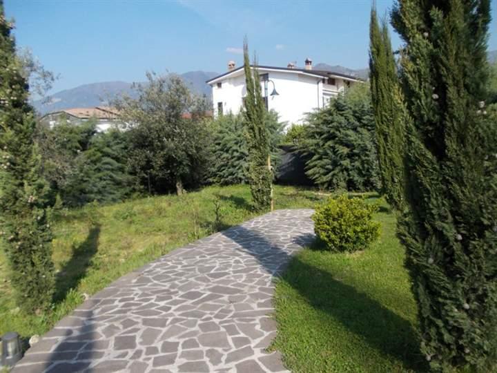 Villa-Villetta in Vendita Piedimonte Matese in provincia di Caserta