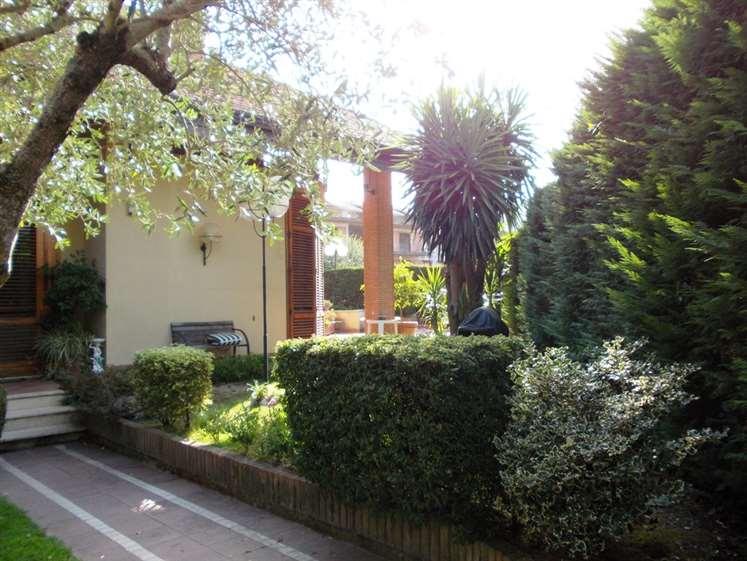 Villa-Villetta in Vendita Caserta