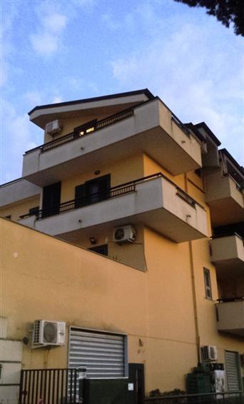 Attico / Mansarda in vendita a Casapulla, 5 locali, prezzo € 175.000 | Cambio Casa.it