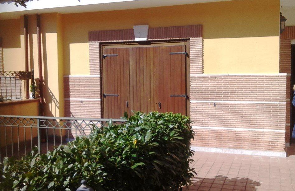 Villa a Schiera in affitto a Caserta, 6 locali, zona Zona: Briano, prezzo € 850 | Cambio Casa.it