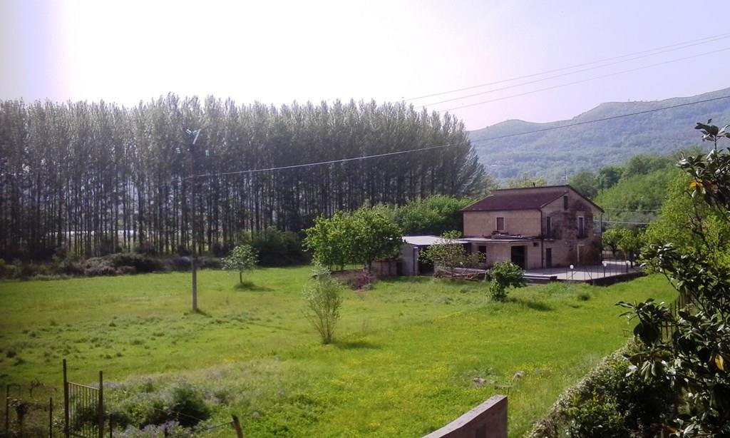 Soluzione Indipendente in vendita a Limatola, 6 locali, prezzo € 215.000 | Cambio Casa.it