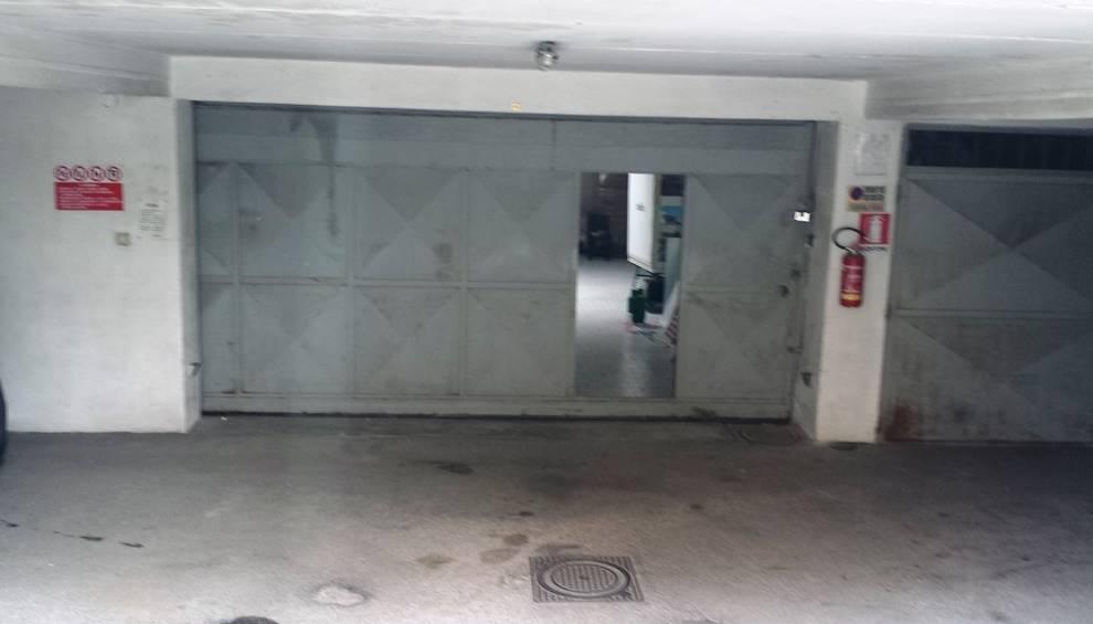 Box / Garage in Vendita a Caserta
