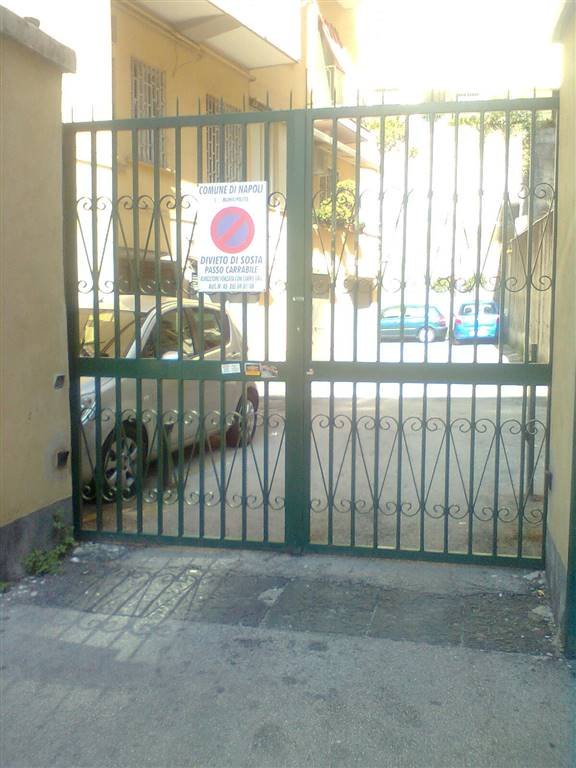 Box / Garage in vendita a Napoli, 1 locali, zona Zona: 5 . Vomero, Arenella, prezzo € 79.000 | Cambio Casa.it