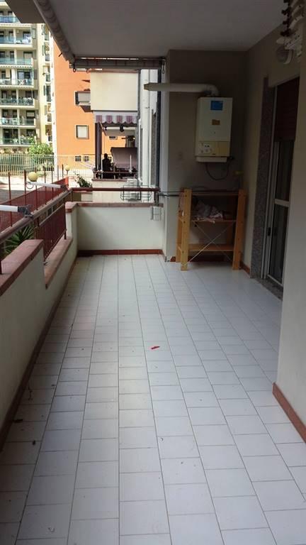 Appartamento in affitto a Caserta, 6 locali, zona Località: CASERTA 2 - (CENTURANO -CERASOLA -167, prezzo € 520 | Cambio Casa.it