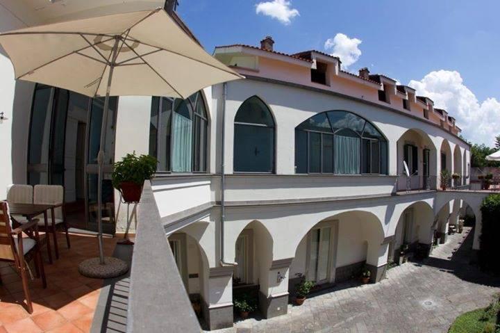 Palazzo-stabile Vendita Sant'Antimo