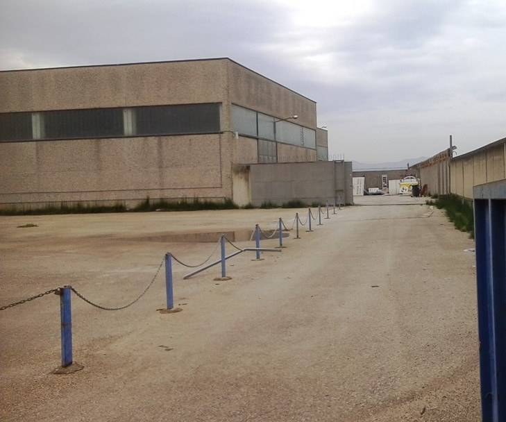 Attività commerciale in Vendita Vitulazio in provincia di Caserta