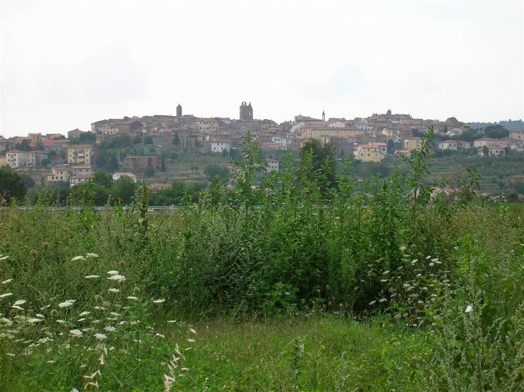 Terreno Edificabile Residenziale in vendita a Monte San Savino, 6 locali, zona Località: VERTIGHE, prezzo € 90.000 | Cambio Casa.it