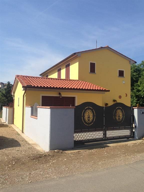 Soluzione Indipendente in vendita a Monte San Savino, 7 locali, zona Località: LE FONTI, prezzo € 190.000 | Cambio Casa.it