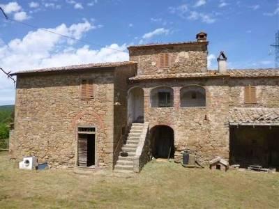 Soluzione Indipendente in Vendita a Civitella in Val di Chiana