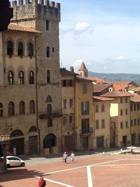 Box / Garage in vendita a Arezzo, 1 locali, zona Zona: Centro storico, prezzo € 26.000 | Cambio Casa.it