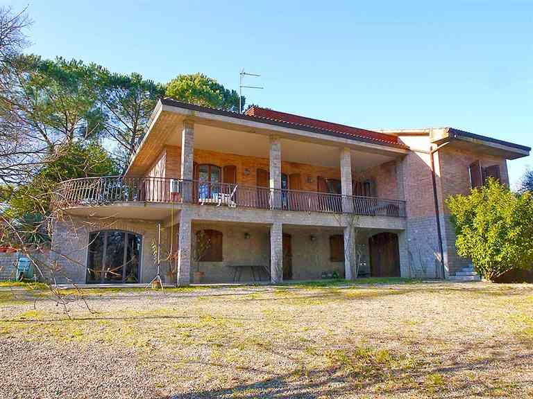 Villa in vendita a Siena, 10 locali, prezzo € 1.300.000 | Cambio Casa.it