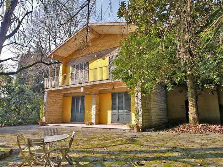 Villa in vendita a Siena, 9 locali, zona Località: ACQUA CALDA, prezzo € 1.200.000 | Cambio Casa.it