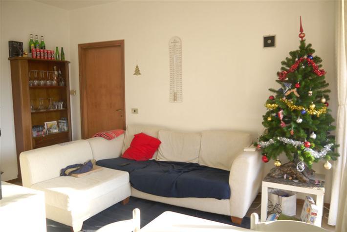 Appartamento in vendita a Monteroni d'Arbia, 2 locali, prezzo € 95.000 | CambioCasa.it