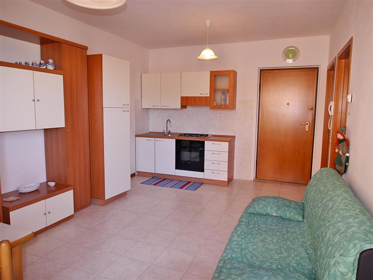 Appartamento in vendita a Asciano, 2 locali, zona Zona: Arbia, prezzo € 100.000 | Cambio Casa.it
