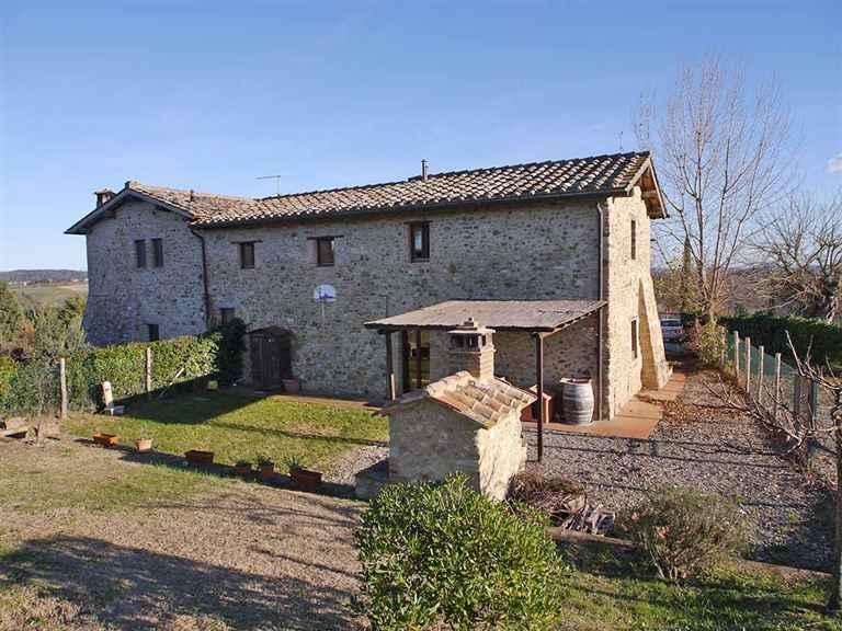 Soluzione Indipendente in vendita a Siena, 5 locali, prezzo € 495.000 | Cambio Casa.it