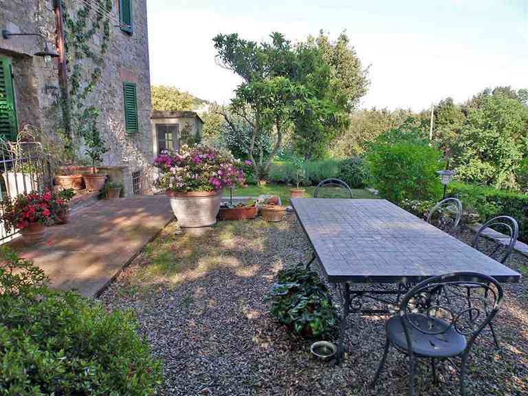 Appartamento in vendita a Castelnuovo Berardenga, 5 locali, zona Località: SAN GUSMÈ, prezzo € 350.000 | Cambio Casa.it