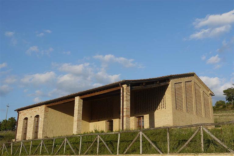 Soluzione Indipendente in vendita a Monteroni d'Arbia, 5 locali, prezzo € 330.000 | Cambio Casa.it
