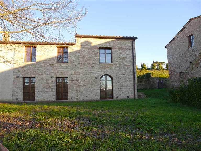 Soluzione Indipendente in vendita a Monteroni d'Arbia, 4 locali, prezzo € 310.000 | Cambio Casa.it