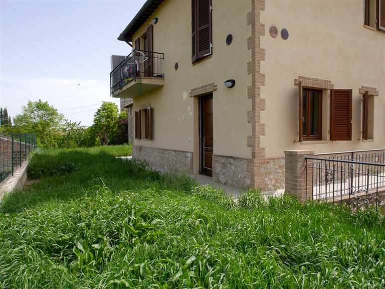 Appartamento in vendita a Monteroni d'Arbia, 3 locali, zona Località: VILLE DI CORSANO, prezzo € 180.000 | Cambio Casa.it