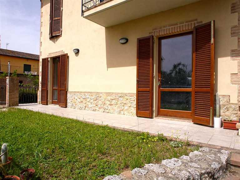 Appartamento in vendita a Monteroni d'Arbia, 2 locali, zona Località: VILLE DI CORSANO, prezzo € 140.000 | Cambio Casa.it