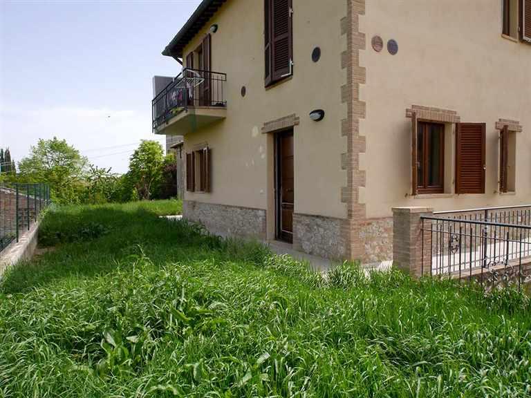 Appartamento in affitto a Monteroni d'Arbia, 3 locali, zona Località: VILLE DI CORSANO, prezzo € 600 | Cambio Casa.it