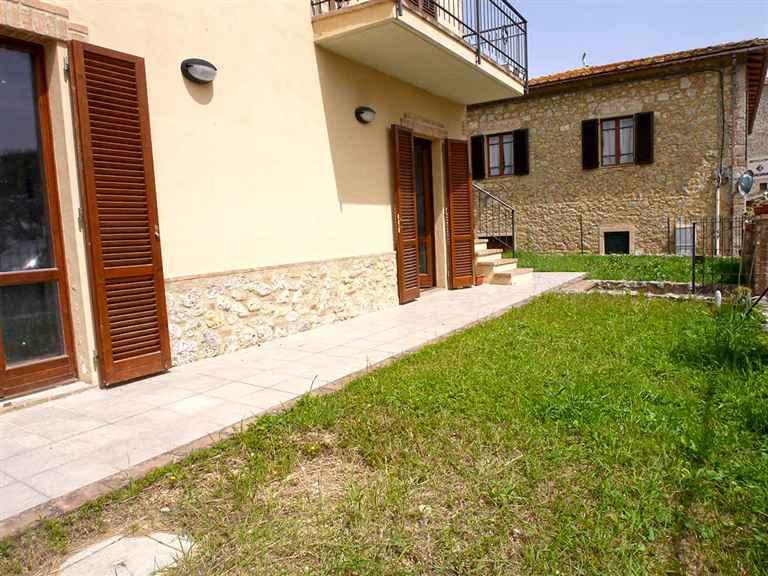 Appartamento in affitto a Monteroni d'Arbia, 2 locali, zona Località: VILLE DI CORSANO, prezzo € 500 | Cambio Casa.it