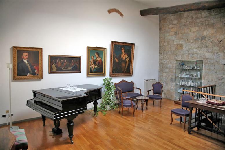 Attico / Mansarda in vendita a Siena, 14 locali, zona Zona: Centro storico, prezzo € 980.000 | CambioCasa.it