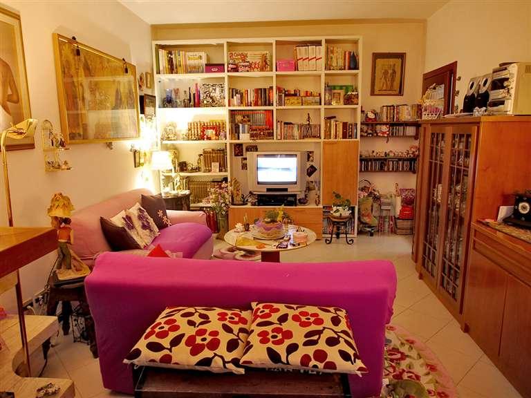 Appartamento in vendita a Asciano, 5 locali, prezzo € 240.000 | Cambio Casa.it