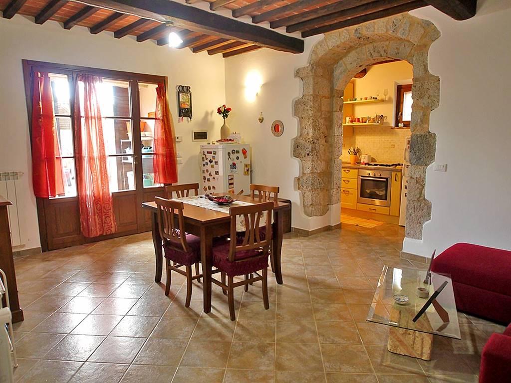 Appartamento in vendita a Sovicille, 2 locali, zona Zona: Ancaiano, prezzo € 150.000 | Cambio Casa.it
