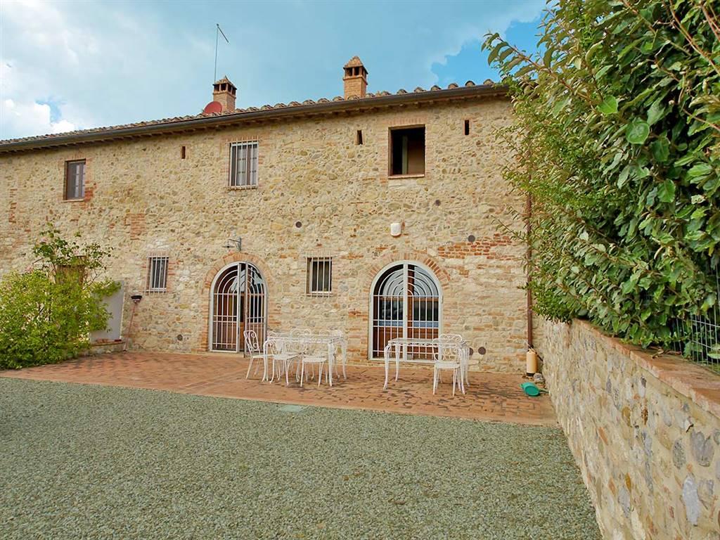 Rustico / Casale in vendita a Castelnuovo Berardenga, 4 locali, prezzo € 290.000 | CambioCasa.it