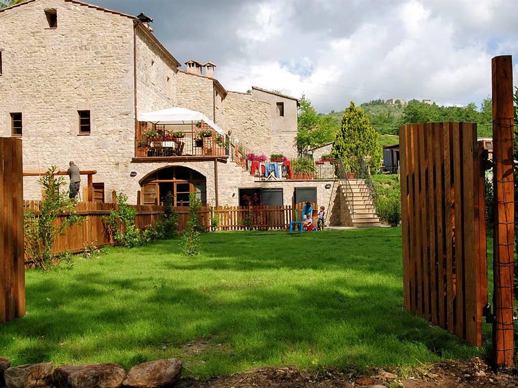 Rustico / Casale in vendita a Gaiole in Chianti, 4 locali, prezzo € 315.000 | Cambio Casa.it