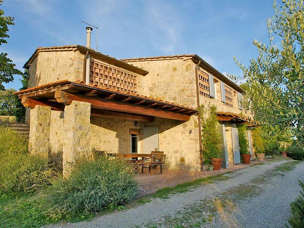 Rustico / Casale in vendita a Castelnuovo Berardenga, 7 locali, prezzo € 950.000 | CambioCasa.it
