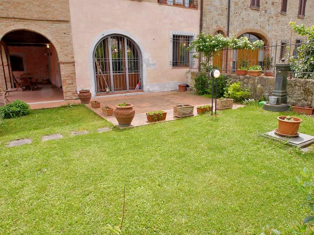 Appartamento in affitto a Monteroni d'Arbia, 2 locali, zona Località: VILLE DI CORSANO, prezzo € 570 | Cambio Casa.it