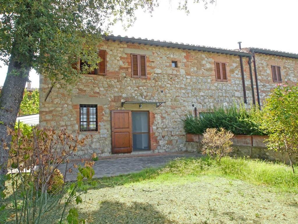 Soluzione Semindipendente in vendita a Monteroni d'Arbia, 7 locali, zona Località: VILLE DI CORSANO, prezzo € 298.000 | CambioCasa.it