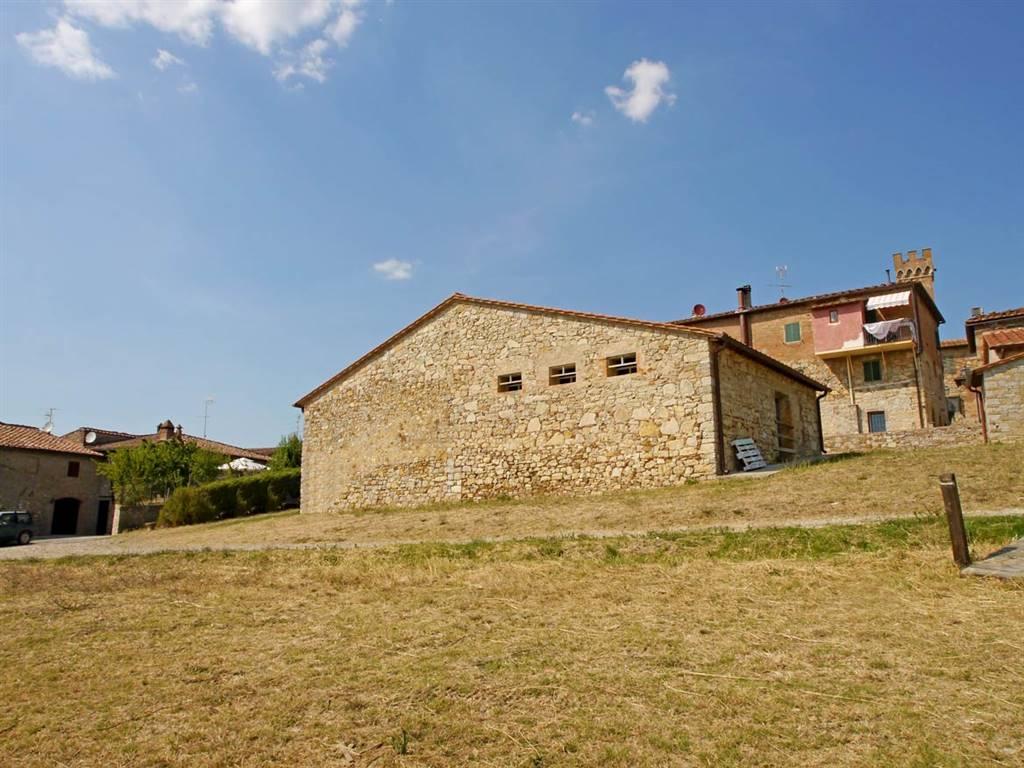 Soluzione Indipendente in vendita a Castelnuovo Berardenga, 3 locali, zona Località: VILLA A SESTA, prezzo € 300.000 | CambioCasa.it