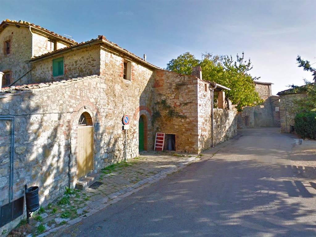 Soluzione Indipendente in vendita a Castelnuovo Berardenga, 18 locali, zona Località: VILLA A SESTA, prezzo € 390.000 | CambioCasa.it