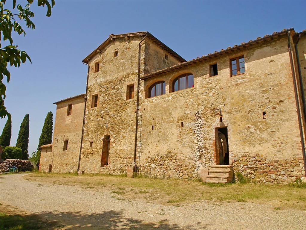 Azienda Agricola in Vendita a Castelnuovo Berardenga