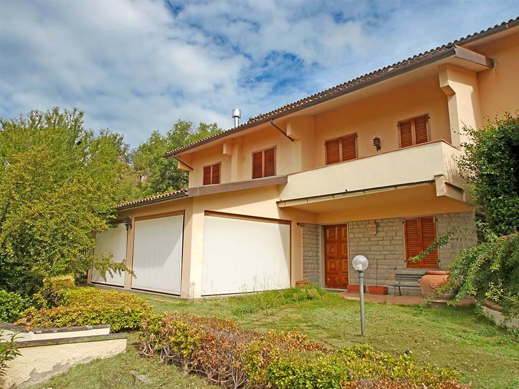 Soluzione Semindipendente in vendita a Monteriggioni, 12 locali, prezzo € 880.000 | CambioCasa.it