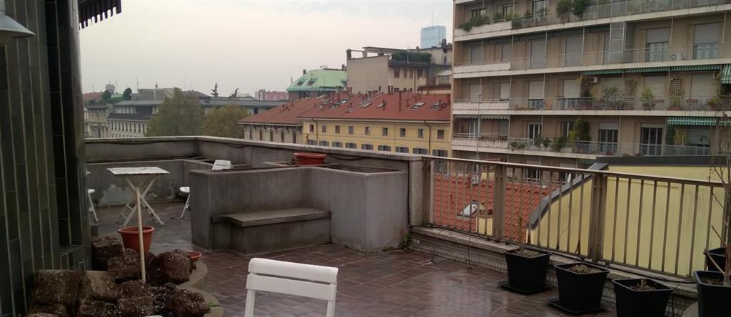 Appartamento in Vendita a Milano: 5 locali, 330 mq - Foto 4